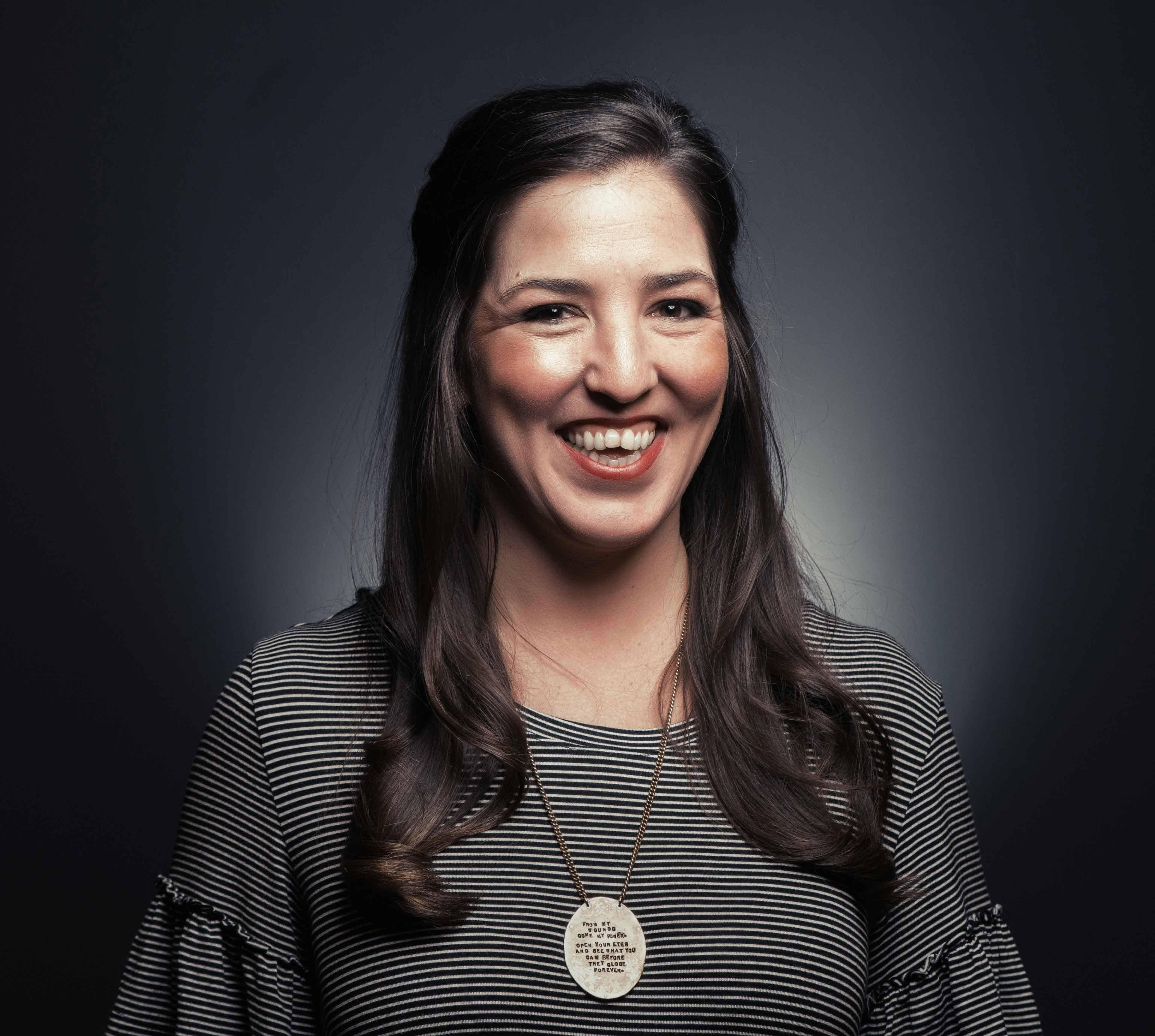 Tiffany Hallett