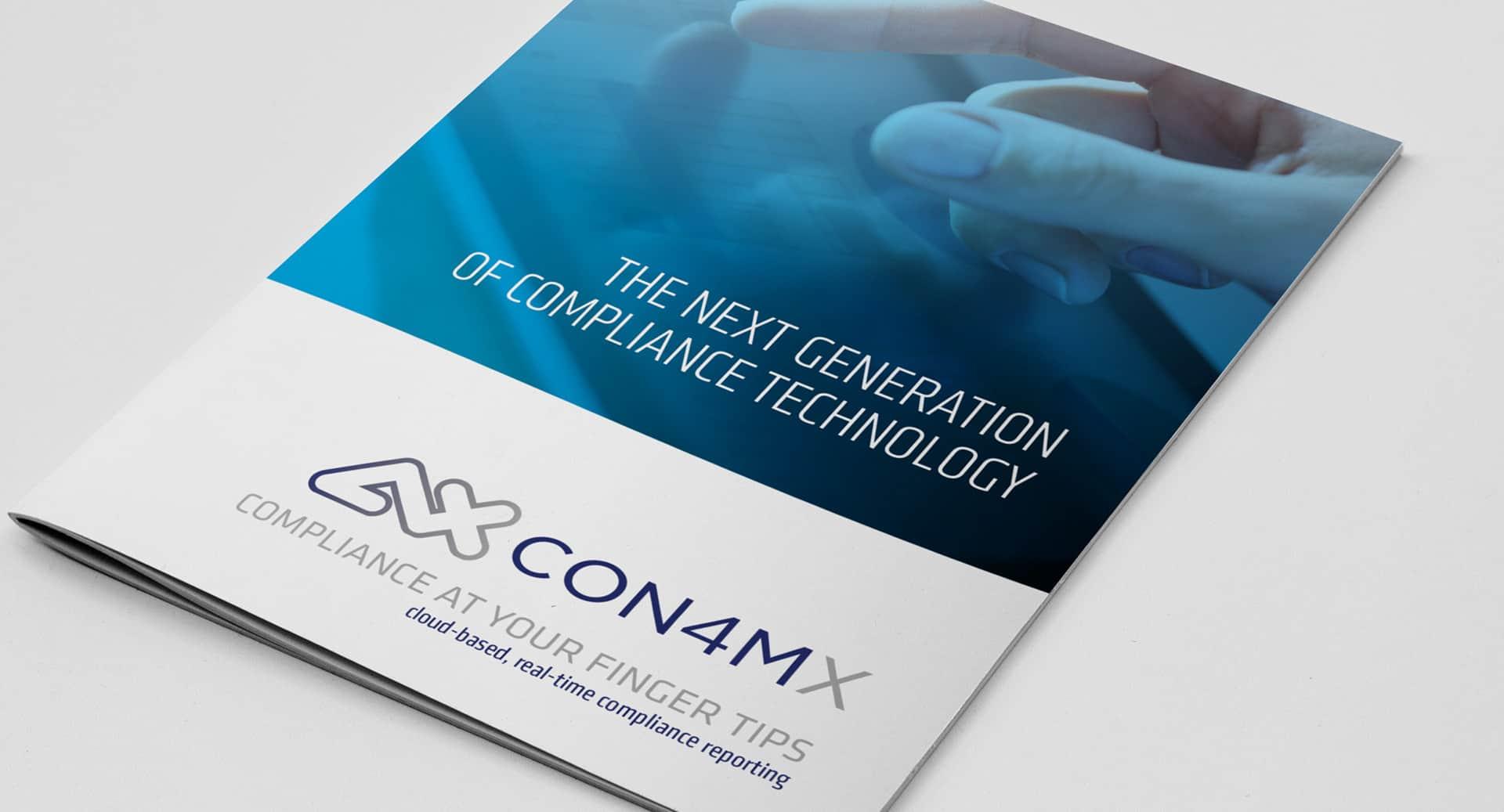 CON4MX | Mekanic