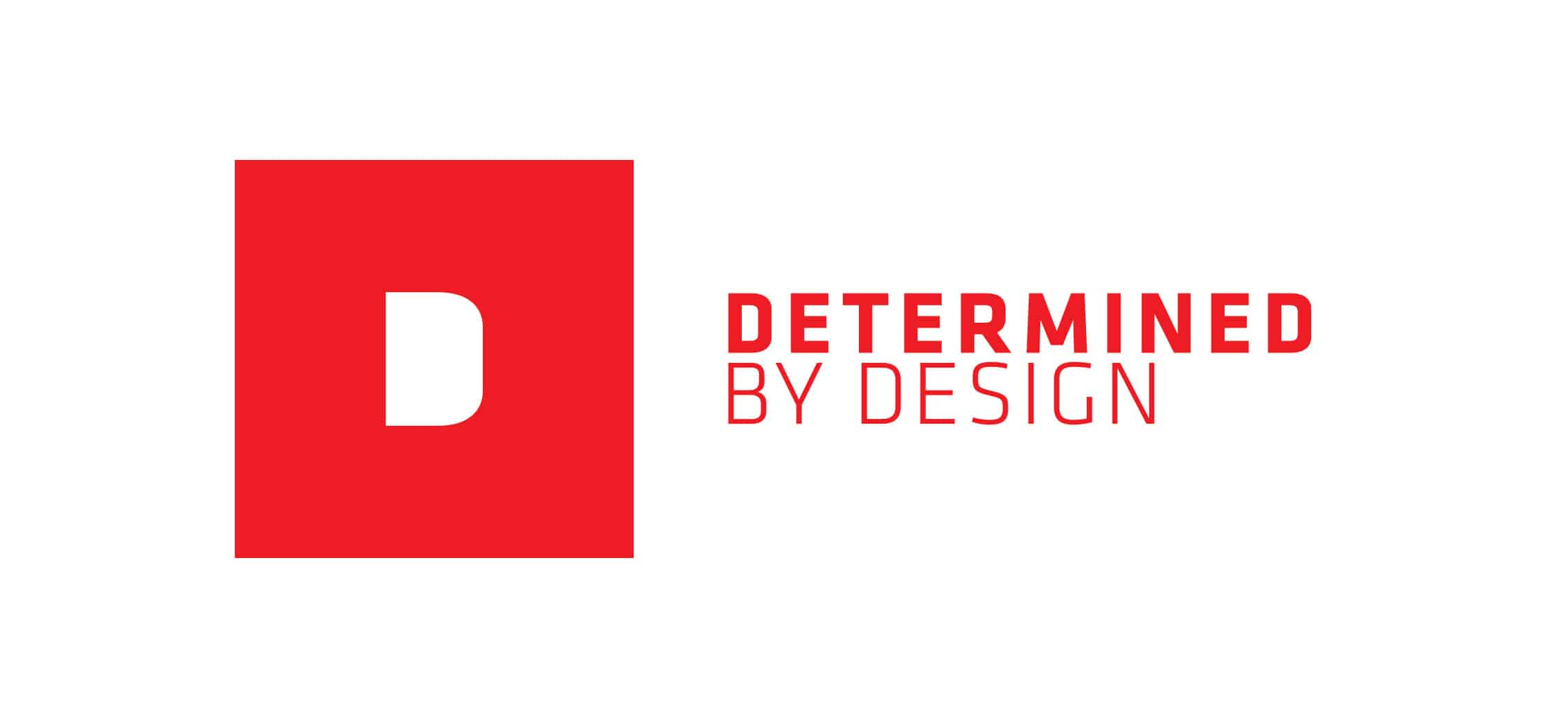 Determined by Design | Mekanic