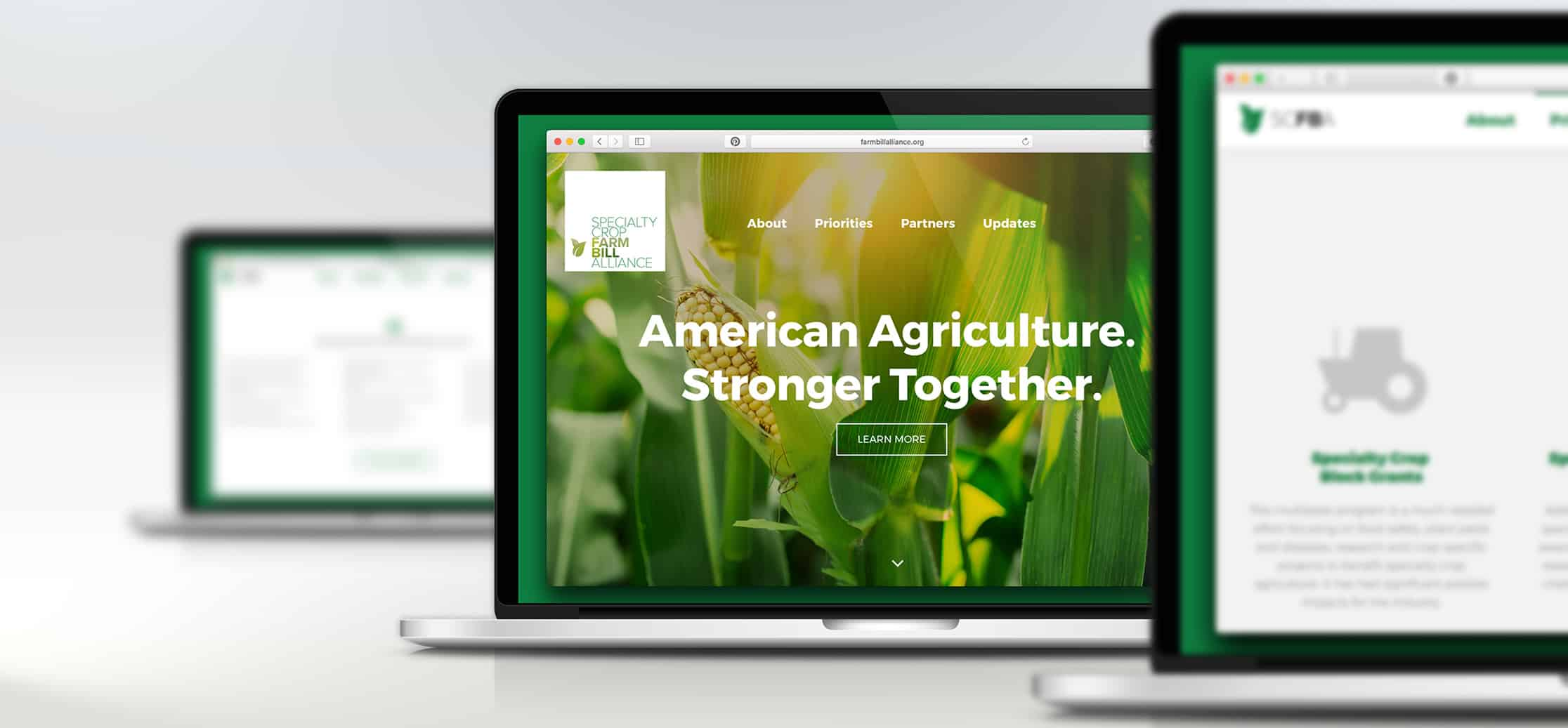 Farm Bill Alliance | Mekanic