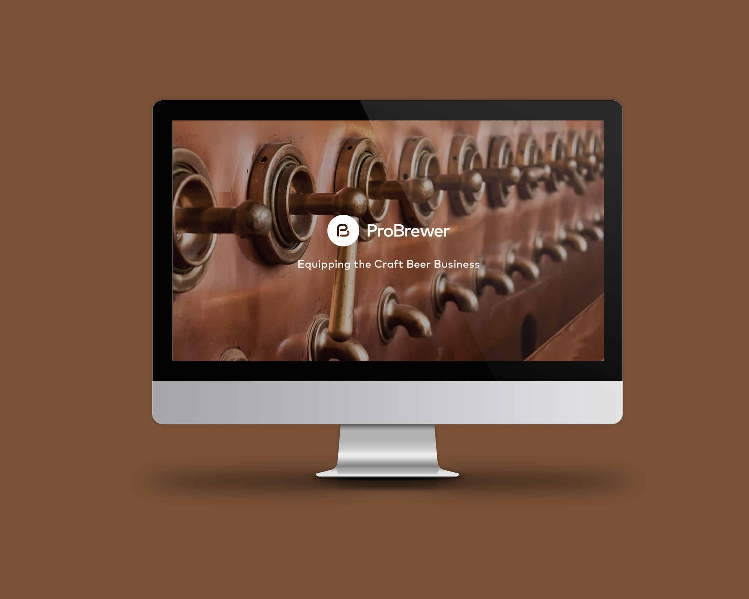 ProBrewer | Mekanic