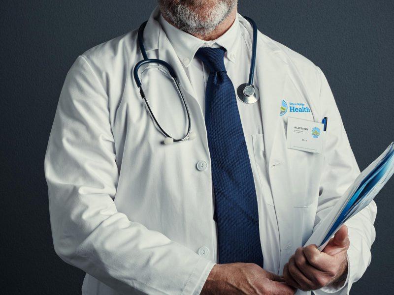 Teton Valley Health